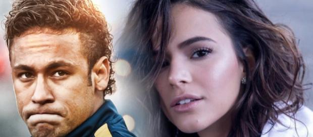 Bruna Marquezine fala sobre futuro ao lado de Neymar