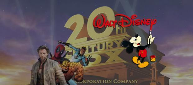 La fusión entre Fox y Disney es todo un hecho tras la luz verde de los accionistas