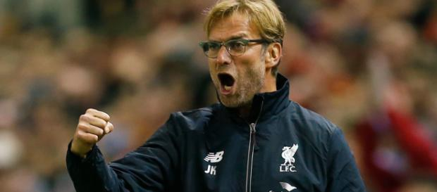 Klopp will start his third season at Liverpool (image via Liverpool- youtube.com)