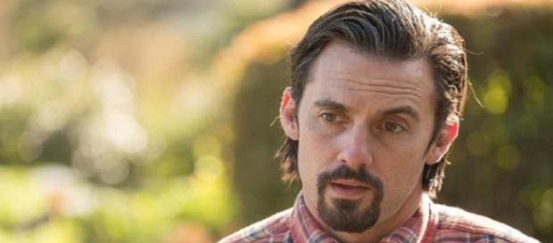 Milo Ventimiglia plays Jack Pearson in 'This Is Us.' [image source: This Is Us channel - YouTube]