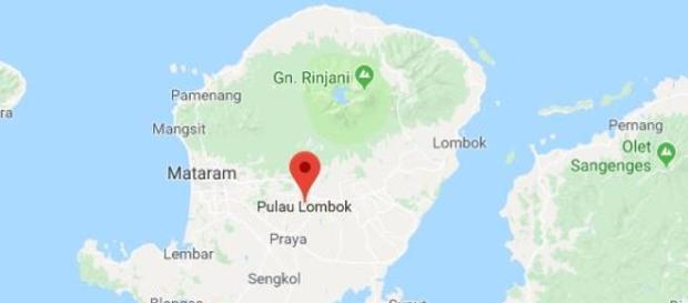 Paura in Indonesia, forte scossa di magnitudo 6.4 sull'isola di ... - cittadinapoli.com