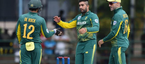 South Africa hope for better outings in shorter format - (Image via icc-cricket/Twitter)