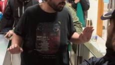 Panorama actual: detenido el portavoz del SAT y las gafas de sol de Pedro Sánchez