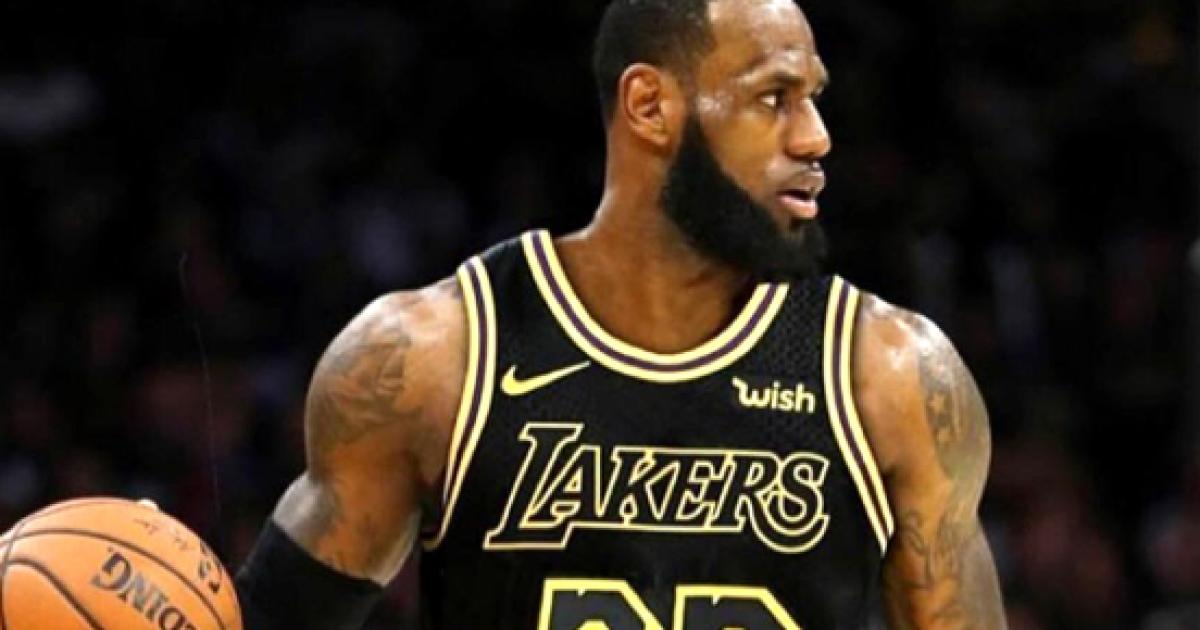 86916c5868a Los Angeles Lakers targeting some big trades to help LeBron James