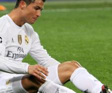 Cristiano Ronaldo deixou o Real Madrid. [Imagem via Wikimedia]