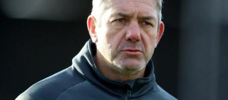 Daryl Powell seems keen on building something special at Castleford. Would he throw all this away? Image Source - shropshirestar.com