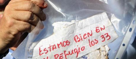 """Nueve de los """"33 mineros de Atacama"""" demandan a sus abogados por ... - com.ni"""
