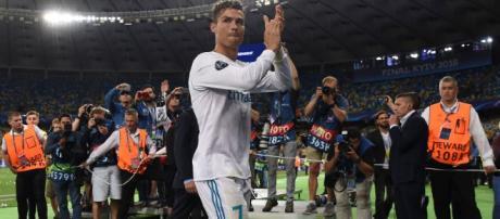 Según El Chiringuito, Cristiano Ronaldo se ira del Madrid por 100M a la Juventus