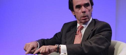 Aznar está descontento con el gobierno de Pedro Sánchez debido a los presos del País Vasco