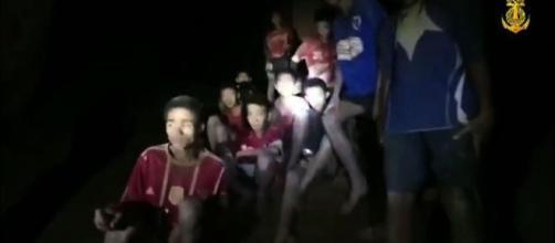 El rescate de los niños en una cueva en Tailandia podría durar meses