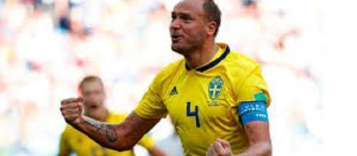 Este martes 3 jugaron Suecia vs Suiza