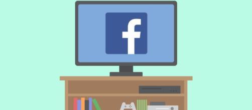 Facebook patentando un sistema que permite acceder al micrófono del móvil