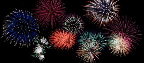 Fireworks may pose a danger during the Fourth of July. - [Acarter5251 / Flickr]
