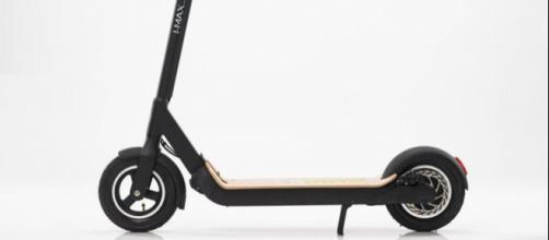 Google invierte en firma de scooters más de 300$M