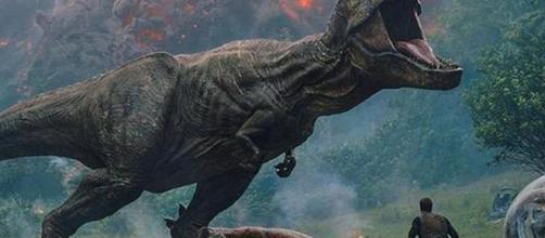 'Jurassic World: El reino caído' domina la taquilla estadounidense