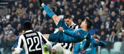 Juventus, all'estero insistono: i bianconeri su CR7 ci sarebbe l'offerta (RUMORS)