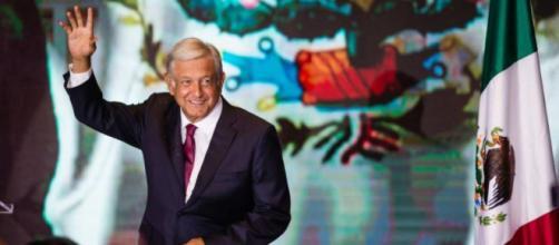 MÉXICO / López Obrador propone a Trump reducir la migración a cambio de desarrollo