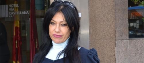 Maite Galdeano confiesa que el padre de sus hijos llegaba borracho y le pegaba