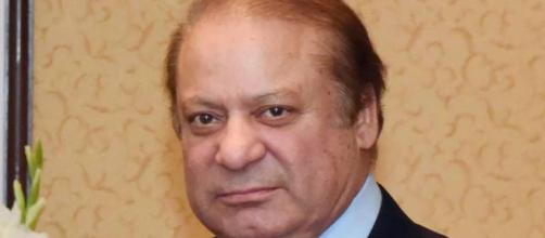 Nawaz is jailed for 10 years. Photo-(Image- credit BBC/youtube.com)