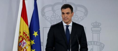 Pedro Sánchez todavía no ha comparecido ante medios españoles