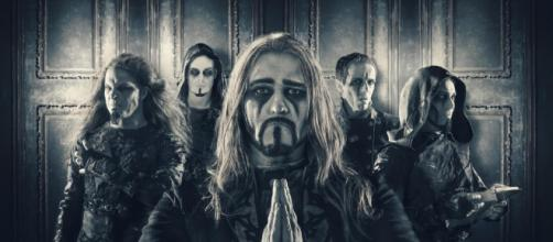 Powerwolf - The Sacrament Of Sin - lagrosseradio.com