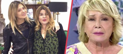 Sálvame: Mila Ximénez confiesa que no fue estafada por su amiga Mónica Gil (Resumen)