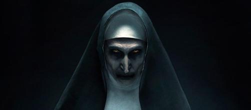 'The Nun - La vocazione del male' al cinema dal 20 settembre - warnerbros.it