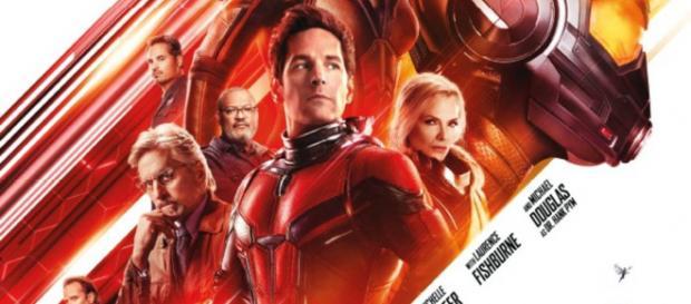 """""""Ant-Man and the Wasp"""" startet am 26. Juli 2018 in den deutschen Kinos. ©Walt Disney Germany."""