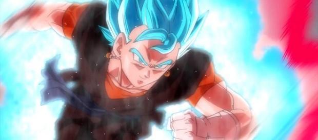 Dragon Ball Heroes presentará a Vegetto contra Kanba en el capítulo 2