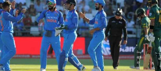 Highlights, India vs England 1st T20 - (Image via ICC/Twitter)