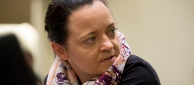 Letzte Worte: NSU-Prozess: Zschäpe will für fünf Minuten sprechen ... - br.de