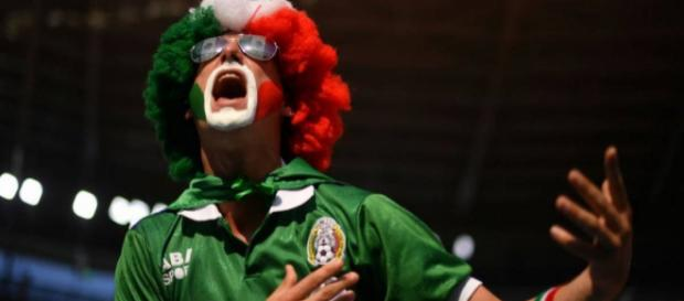 MÉXICO fue eliminado por la selección brasileña
