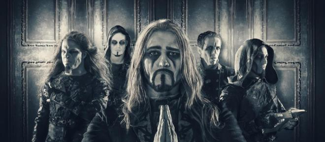 Powerwolf : The Sacrament of Sin , nom du prochain album