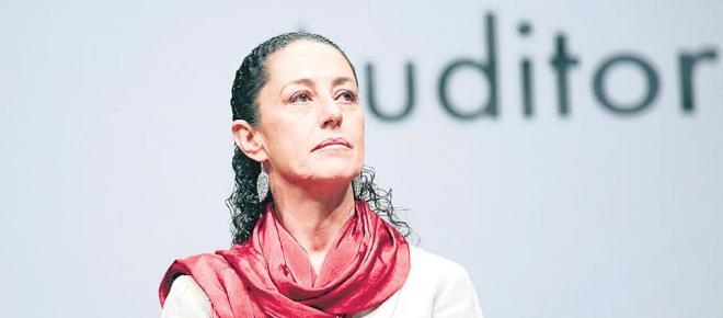 CIUDAD DE MÉXICO/ Claudia Sheinbaum será la nueva alcalde