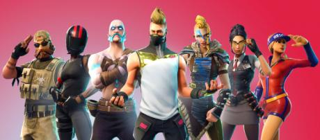 'Fortnite' may not be coming to Google Play. [image source: Typical Gamer/YouTube ]