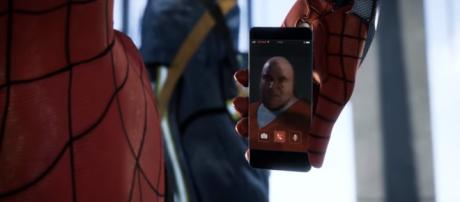 Peter Parker will face the Kingpin in the early storyline of 'Spider-Man' [Image Credit: Marvel Entertainment/YouTube]