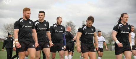 Toronto still have a lot of work to do if they are to earn promotion for two years running. (Image Credit: - torontowolfpack/Youtube)