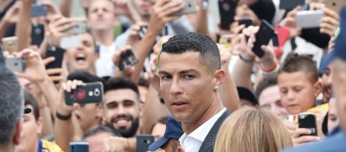 Juventus: è iniziata ufficialmente l'era CR7