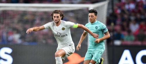 El Arsenal resurge de las cenizas con las nuevas tácticas implementadas por Unai Emery