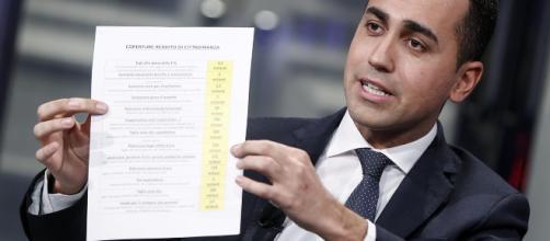 Forza Italia propone 'emendamento provocatorio' preso dal testo del reddito di cittadinanza - panorama.it