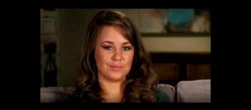 Jana Duggar, best known from TLC's Duggar family, is pictured. - [USA Express / YouTube screencap]