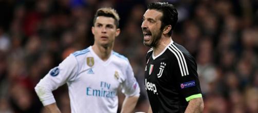 Juventus Turin : L'arrivée de Ronaldo ne passionne pas Buffon