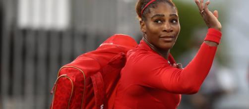 Le cauchemar de Serena Williams balayée 6-1, 6-0 - WTA - Tennis - lefigaro.fr