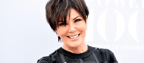 Kris Jenner desmiente los rumores por un anillo de diamantes diciendo que lo lleva siempre