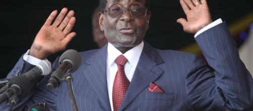 Mugabe Urges Voters To Reject Mnangagwa — Leadership Newspaper - leadership.ng