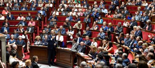 Pour Édouard Philippe, l'affaire Benalla n'est «pas une affaire d ... - lefigaro.fr