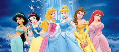 Princesas da Disney sempre fizeram sucesso no mundo todo