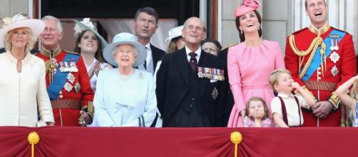Royal Family UK: tutti i soprannomi