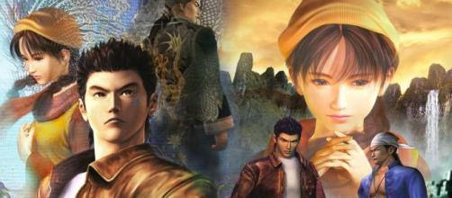 Shenmue 1 And 2 Release Date / Pre-Order Guide For The US: PS4 ... - hiddenfallsgolfclub.com