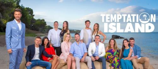Temptation Island 2018 diretta stasera